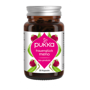 Pukka Frauenglück Meno (30 pcs)