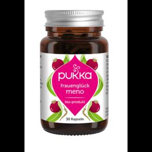 Pukka Frauenglück Meno (30 Stk)