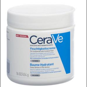 Cerave Feuchtigkeitscreme (454g)