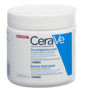 Cerave Moisturizing Cream (454g)