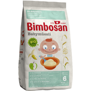 Bimbosan - Bio Babymüesli...