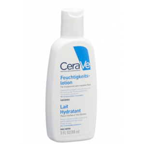 Cerave Lotion hydratante (88 ml)