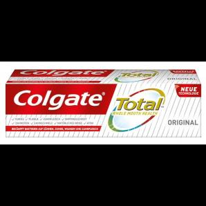 COLGATE Total ORIGINAL dentifrice (100ml)