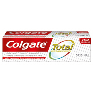 COLGATE Total ORIGINAL toothpaste (100ml)