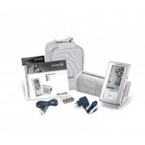 Microlife blood pressure monitor A6 Bluetooth