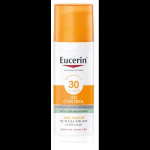 Eucerin Sun Oil Control Gel Creme Anti Shine SPF30 (50ml)