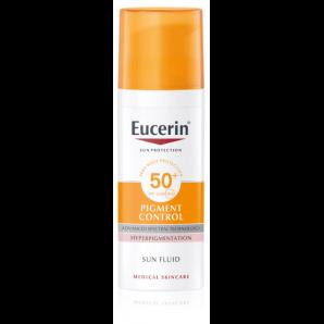 Eucerin Sun Pigment Control Fluid LSF50+ (50ml)