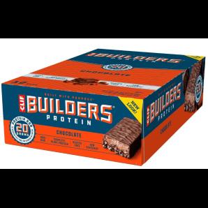 Clif bar Builder's Protein Schokolade (12x68g)