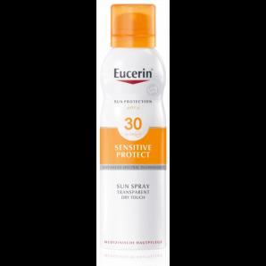 Eucerin Sensitive Protect Sun Spray SPF30 (200ml)
