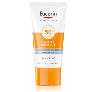 Eucerin Sun Sensitive Creme LSF50+ (50ml)