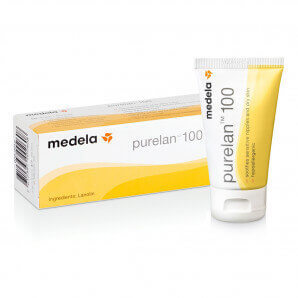 Medela Purelan 100 Cream (37g)