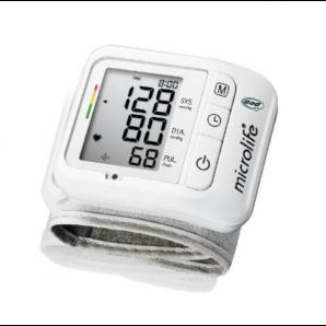 Microlife Blutdruckmessgerät Handgelenk BP W1 Basic