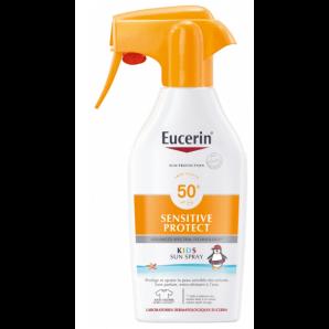 Eucerin Sun Sensitive Kids Spray LSF50+ (300ml)