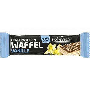 Layenberger High Protein Wafer Vanilla (40g)