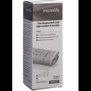 Microlife Upper arm cuff anthra S (17-22cm)
