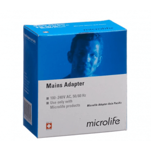Microlife power adapter AD-1024C