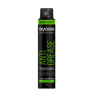 Syoss Anti-Grease dry shampoo (200 ml)