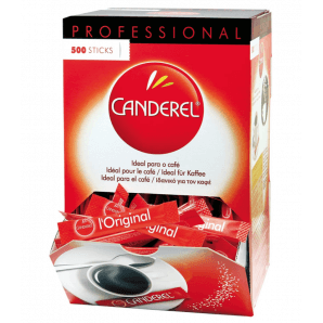 CANDEREL Stick's (500 Stk)