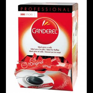 CANDEREL sticks (500 pieces)