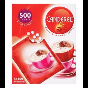 CANDEREL tablets refill (500 pieces)