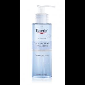 Eucerin DermatoCLEAN Reinigungsgel (200ml)