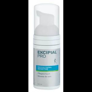 EXCIPIAL PRO Irritation Control Sensitive Pflegeschaum (100ml)