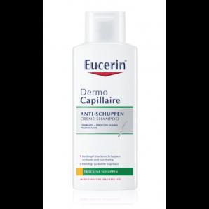 Eucerin DermoCapillaire ANTI-DANDRUFF CREAM SHAMPOO (250ml)