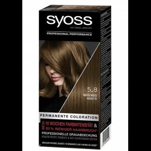 Syoss Baseline 5-8 noisette