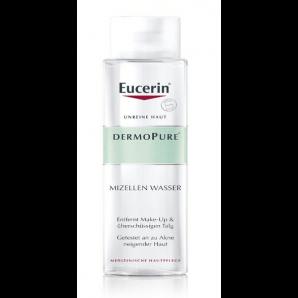 Eucerin DERMOPURE micellar water (200ml)