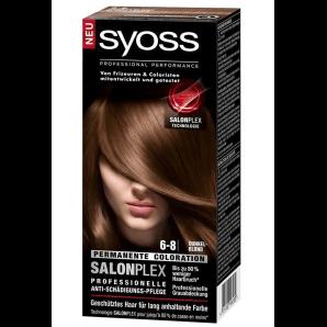 Syoss Baseline 6-8 Dunkelblond