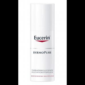 Eucerin DERMOPURE therapy-accompanying moisturizer (50ml)