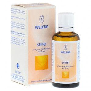 Weleda - Stillöl (50ml)