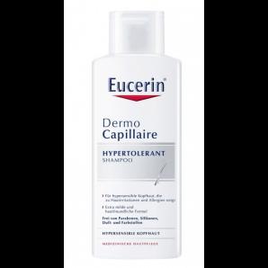 Eucerin DermoCapillaire Hypertolerant Shampoo (250ml)