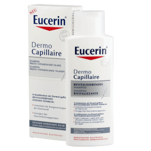 Eucerin DermoCapillaire Revitalizing Shampoo (250ml)