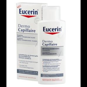 Eucerin DermoCapillaire Revitalisierendes Shampoo (250ml)