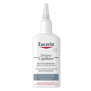 Eucerin DermoCapillaire Revitalizing Tonic (100ml)