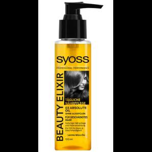Syoss Beauty Elixir Absolute Oil (100ml)