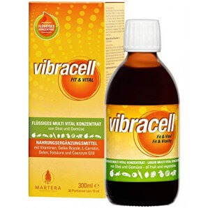 Martera - Vibracell Liquid...