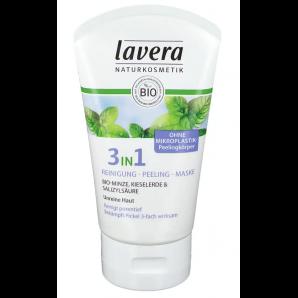 Lavera Bio Cleansing-Peeling-Mask (125ml)
