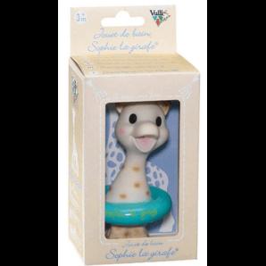 SOPHIE LA GIRAFE Badespielzeug Schwimmring