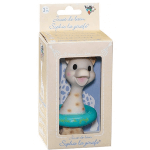 SOPHIE LA GIRAFE Bath Toys Swim Ring