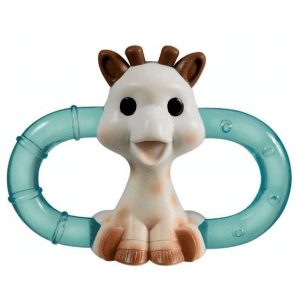 SOPHIE LA GIRAFE a Double Polar Teething Ring