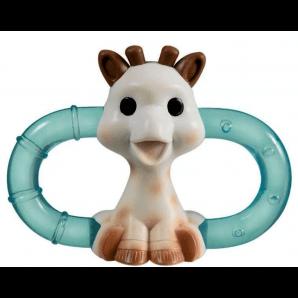 SOPHIE LA GIRAFE a Double Polar Teething Ring