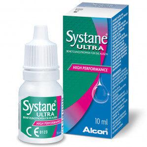 Systane - Ultra Benetzungstropfen (10ml)