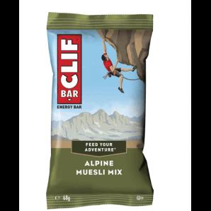 Clif bar Alpine Muesli mix (68g)