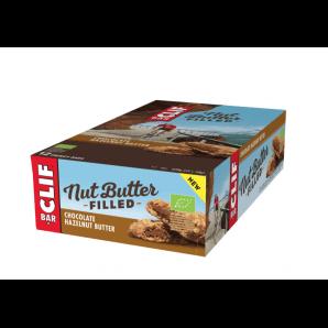 Clif bar Chocolate Hazelnut Butter Filled (12x50g)