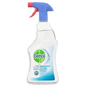 Dettol disinfection cleaner standard (750ml)