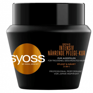 Syoss Intensive Nourishing Care Treatment Repair (300 ml)