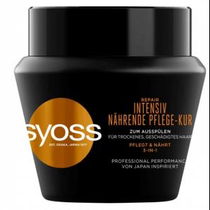 Syoss Intensive Nourishing Care Treatment Repair (300ml)