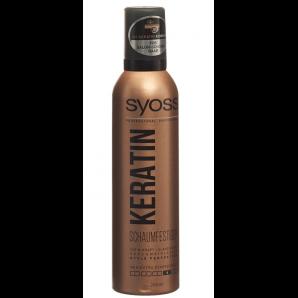 Syoss Mousse Keratin (250 ml)